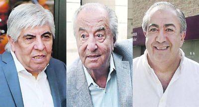 """Radiografía de la futura CGT: reparto de cargos y el """"top ten"""" de los infaltables"""