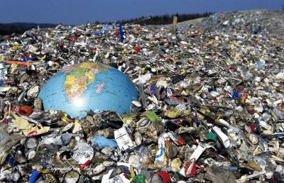 Para pensar de otro modo el destino de la basura