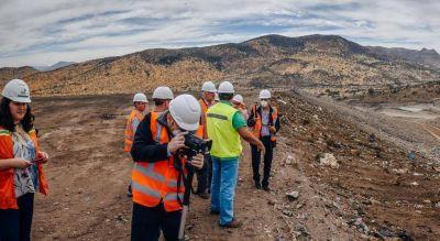 Proponen modelo chileno para los residuos del Gran Córdoba