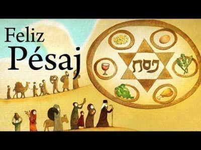 ¿Qué significa Pésaj?
