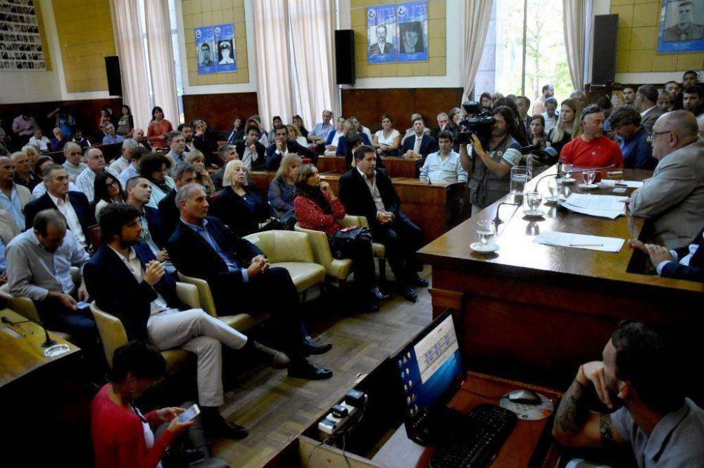 El paso de Macri, Arroyo se habló todo y llega la hora del polémico proyecto