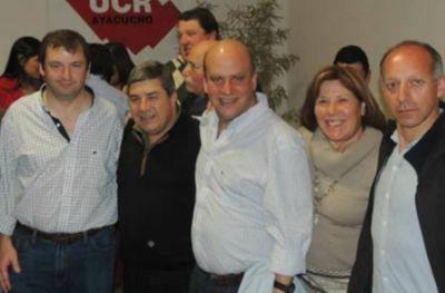 AFIP: procesaron al ex tesorero de la UCR de Mar del Plata