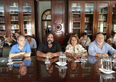 Paritaria docente: Semana clave entre los gremios y el Gobierno bonaerense
