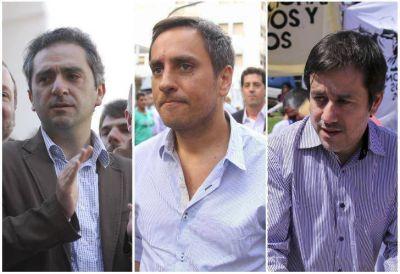 Juan Cabandié se fue de La Cámpora, relegado por la dupla Recalde - Larroque