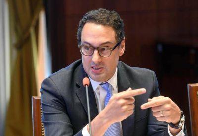 La AFIP iniciará una demanda civil contra Ricardo Echegaray, Cristóbal López y Fabián De Sousa