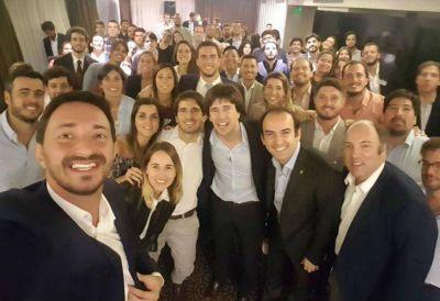 El PRO mira a 2019 y prepara su semillero de líderes sub40