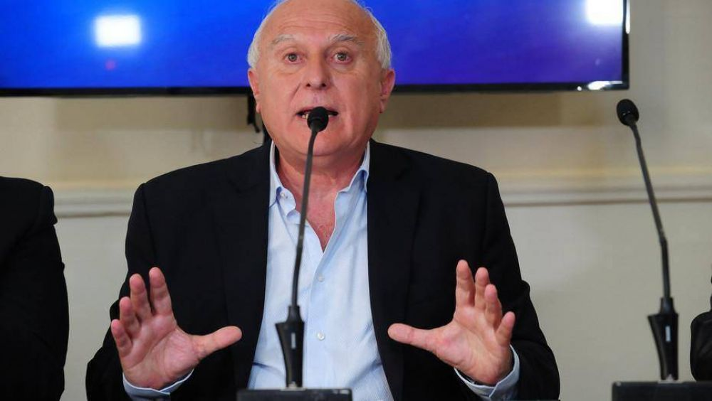 Conflicto gremial: el gobernador Lifschitz descontará los días de paro