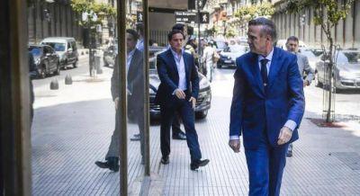 Macri convoca a una reunión con gobernadores y termina de desarmar la cumbre de Pichetto