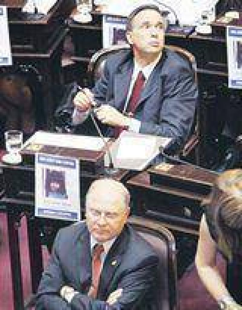 Medios: cinco senadores K en duda para la votaci�n