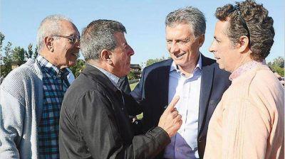 Pre-campaña': Macri va de gira a provincias que anhela para 2019