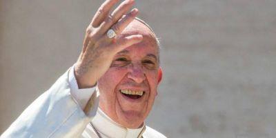 """Francisco planea """"cercanía espiritual"""" para el Rosario en la Costa en Reino Unido"""