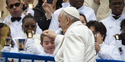"""""""Gaudete et Exsultate"""", nueva exhortación del Papa Francisco"""