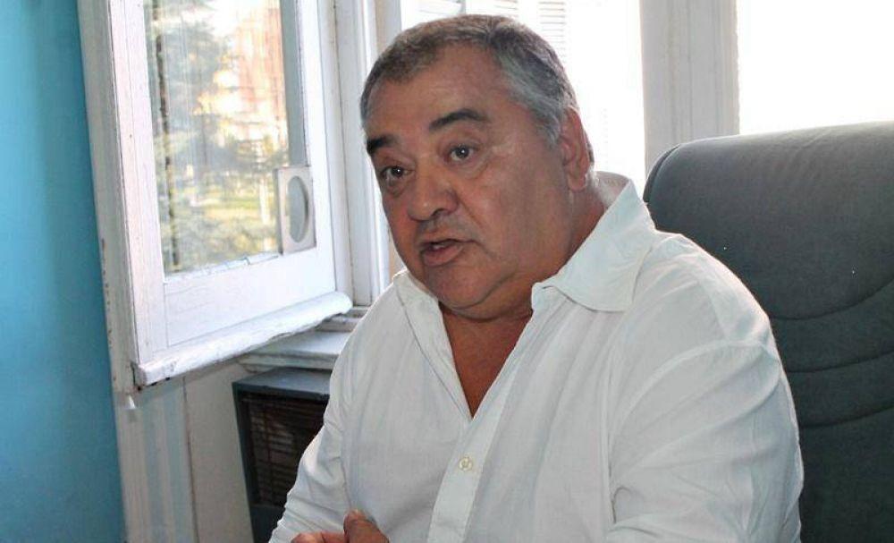 """Miguel Forte: """"Hay que educar nuevamente a los vecinos respecto a los residuos"""""""