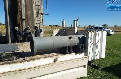ABSA incrementa 50% el agua que distribuye en La Madrid