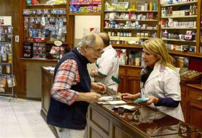 Las farmacias están en pie de guerra por el acuerdo del PAMI con los laboratorios