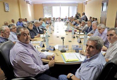 En busca de consenso, la CGT posterga la elección de una nueva jefatura