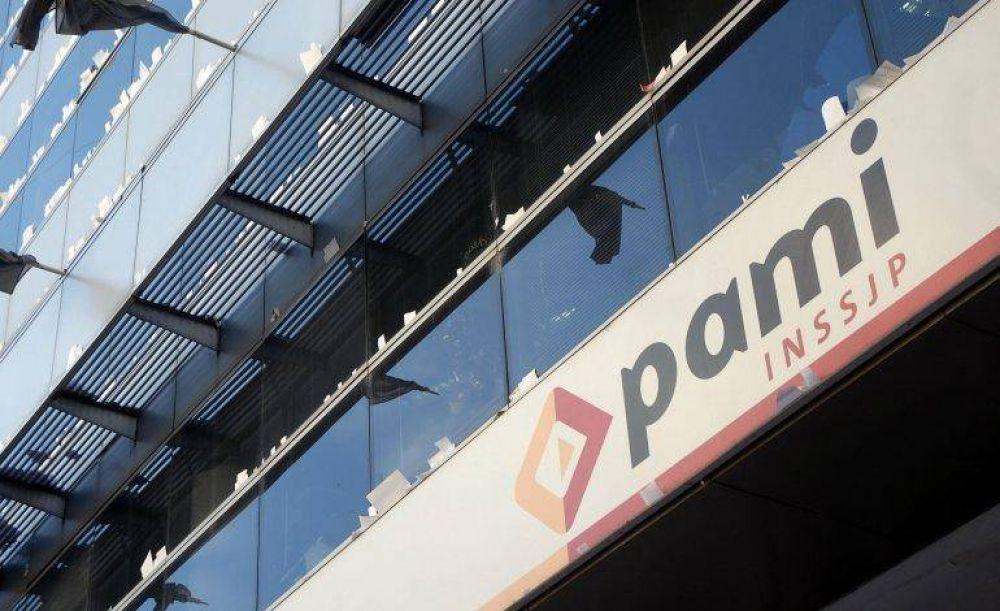 Paro de los odontólogos del PAMI por falta de pago