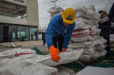 Provincia gestionará con Nación medidas para reimpulsar al Puerto