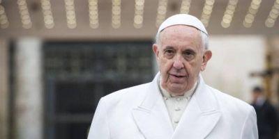 Papa Francisco pide garantizar oportunidades de trabajo digno