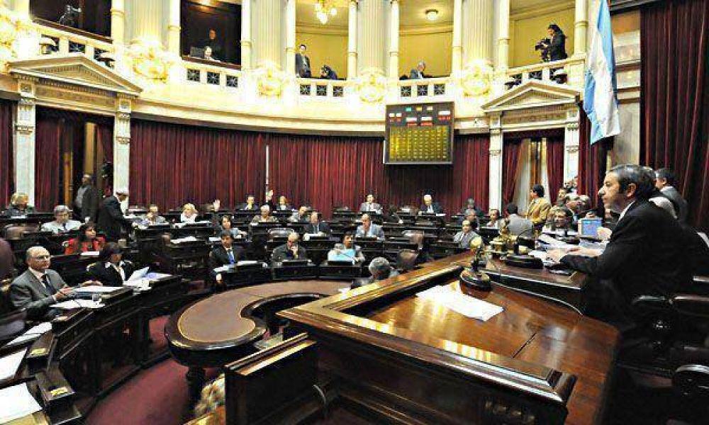 En Senado modificaron el proyecto del impuestazo tecnológico