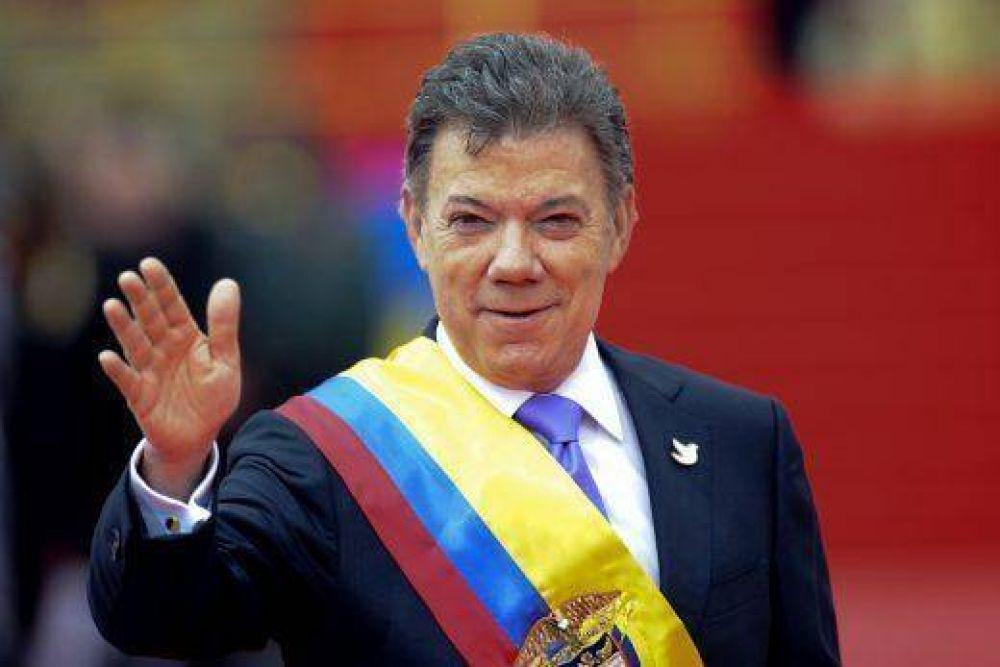 """El Centro Wiesenthal al presidente Santos: """"Elogiamos la reacción de la sociedad colombiana rechazando un homenaje a Hitler"""""""