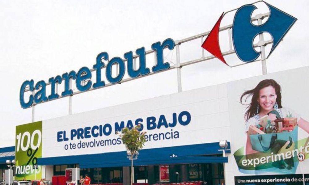El precio más alto: la caída de Carrefour, empleador top del país