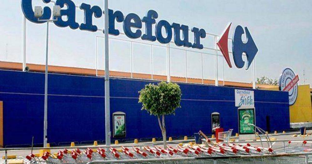 Carrefour presentó Preventivo de Crisis y hay temor por miles de empleos