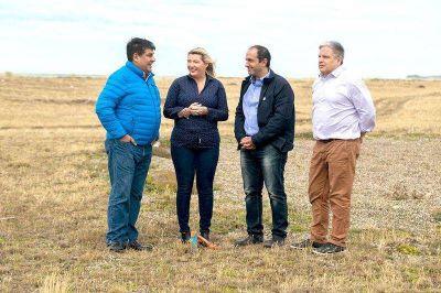 Después de la veda invernal comenzará a construirse la planta cloacal de Margen Sur