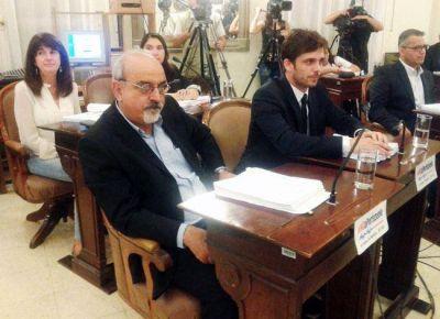 Una comisión especial controlará la obra de cloacas del Butaló