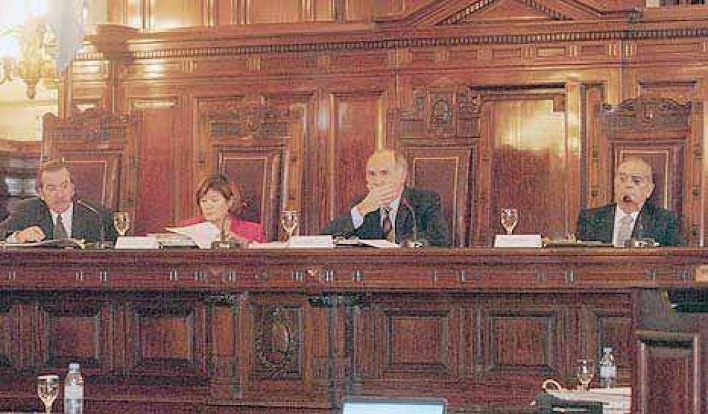 La estatización las AFJP podría llegar a la Corte