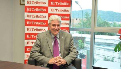 Gustavo Lores va por la reelección en Ingeniería