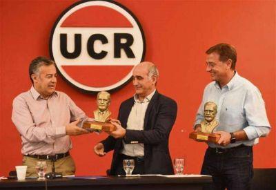 UCR: presión por un rol más protagónico en Cambiemos