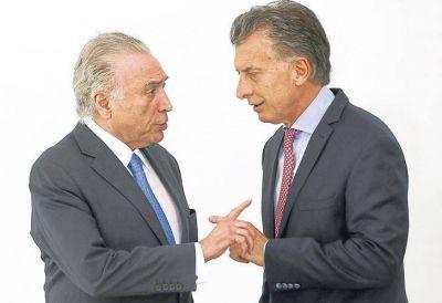 El Gobierno teme por el impacto de Lula preso