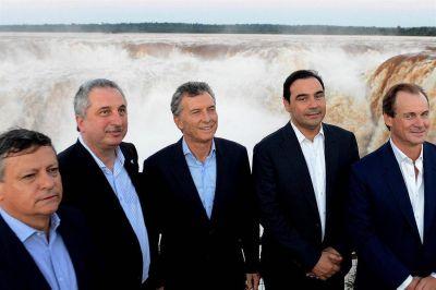 Macri y un acercamiento estratégico al peronismo