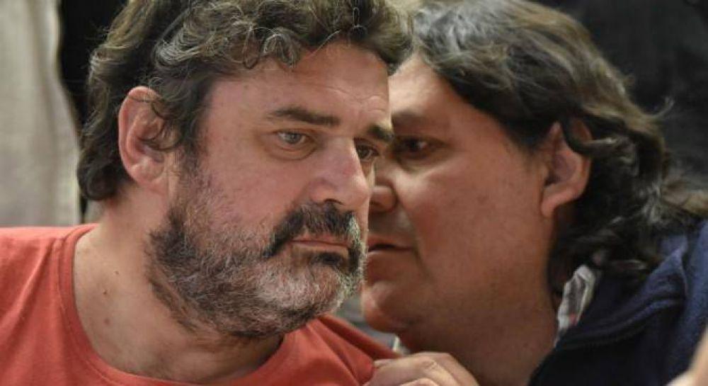 Los metrodelegados amenazan con otro paro y el Gobierno va a la Justicia