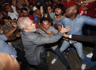 Auge, gloria y caída: Lula es el primer expresidente de la historia de Brasil que va preso por corrupción