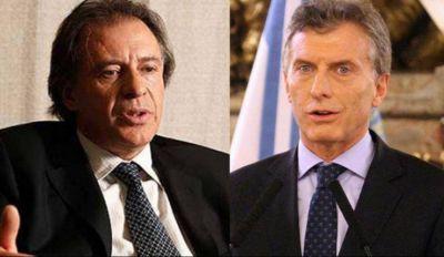 Juntos, Macri y Cristóbal López le deben al Estado más de $87.000 millones