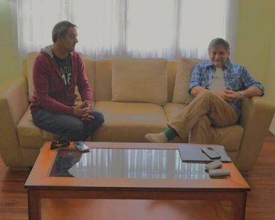 Acueducto: está avanzada la negociación con el ENOHSA