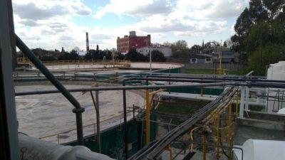 Tras 20 años de quejas de los vecinos, clausuraron una fábrica por malos olores