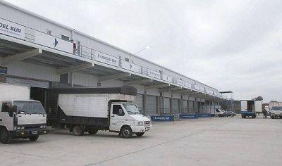 Menos ruido por cambios en el transporte de carga