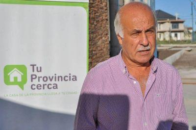 Avanza en Mar Chiquita el proyecto para producir energía renovable a través de biogas