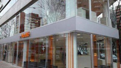 Por falta de pago, Medifé no atiende a empleados municipales