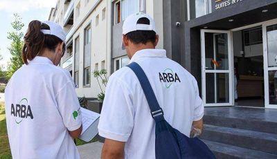 ARBA detectó construcciones sin declarar en Necochea