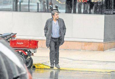 De Sousa y Cristóbal se reúnen a diario para salvar a sus empresas 'como sea'