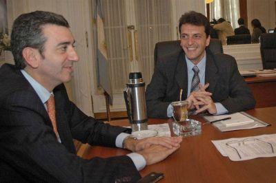 Por la suba de tarifas, Sergio Massa y Florencio Randazzo asesorarán gratis a la gente