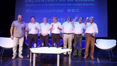 Tras Gualeguaychú, arman una cumbre para pedir unidad del PJ