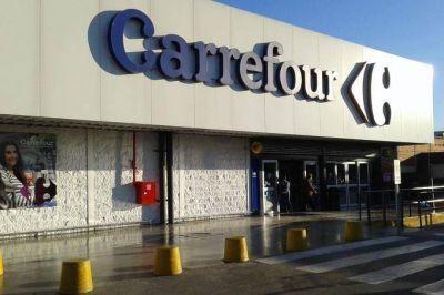 Con tres sucursales en la ciudad, Tandil está en alerta con la posibilidad de despidos en Carrefour
