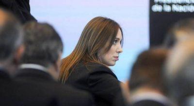 Vidal abre el gobierno para contener a los perdedores de la interna de Cambiemos