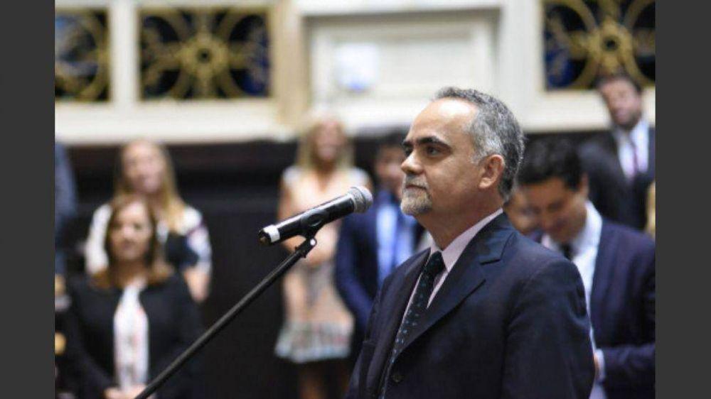 Intendentes presentan su contrapropuesta de Pacto Fiscal