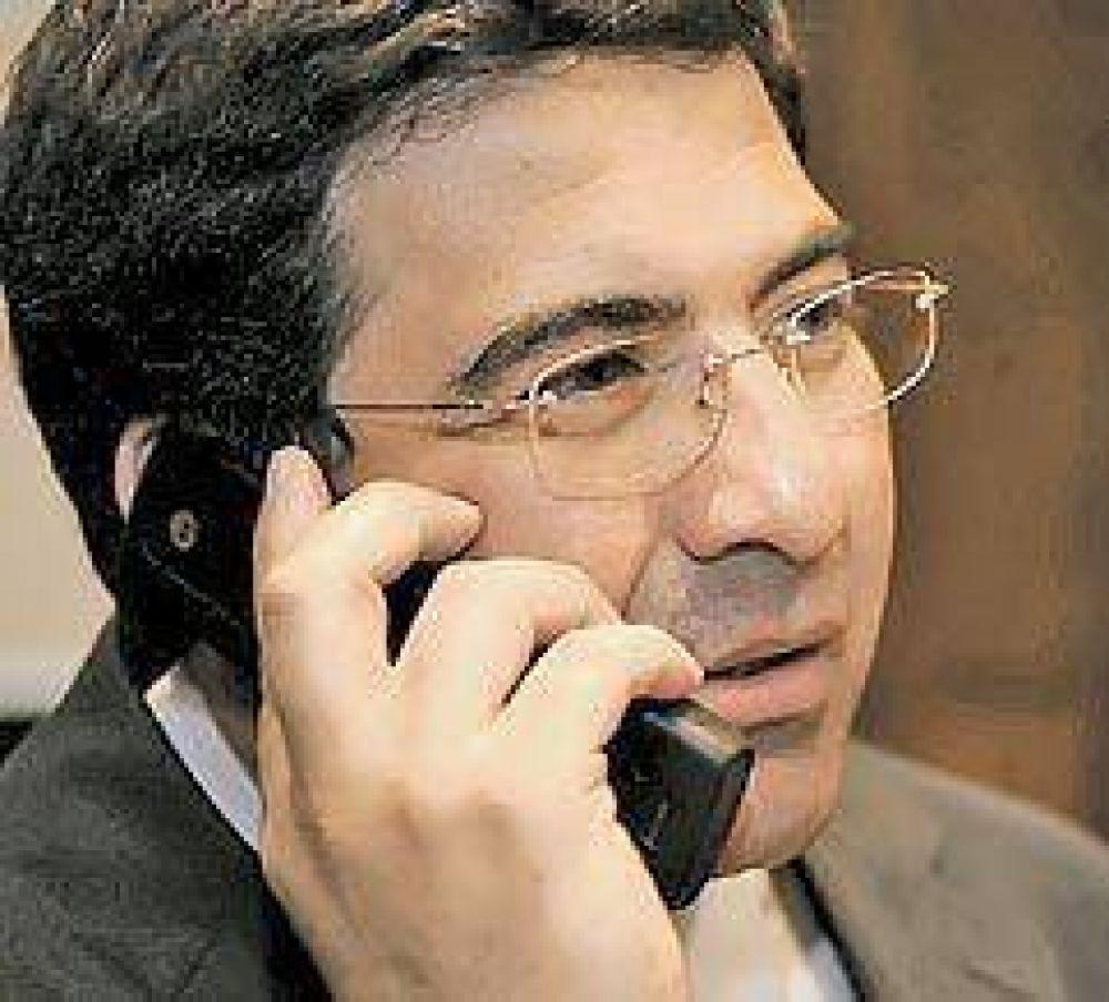 Operativo en Clarín: el juez imputó a Echegaray y podría indagarlo